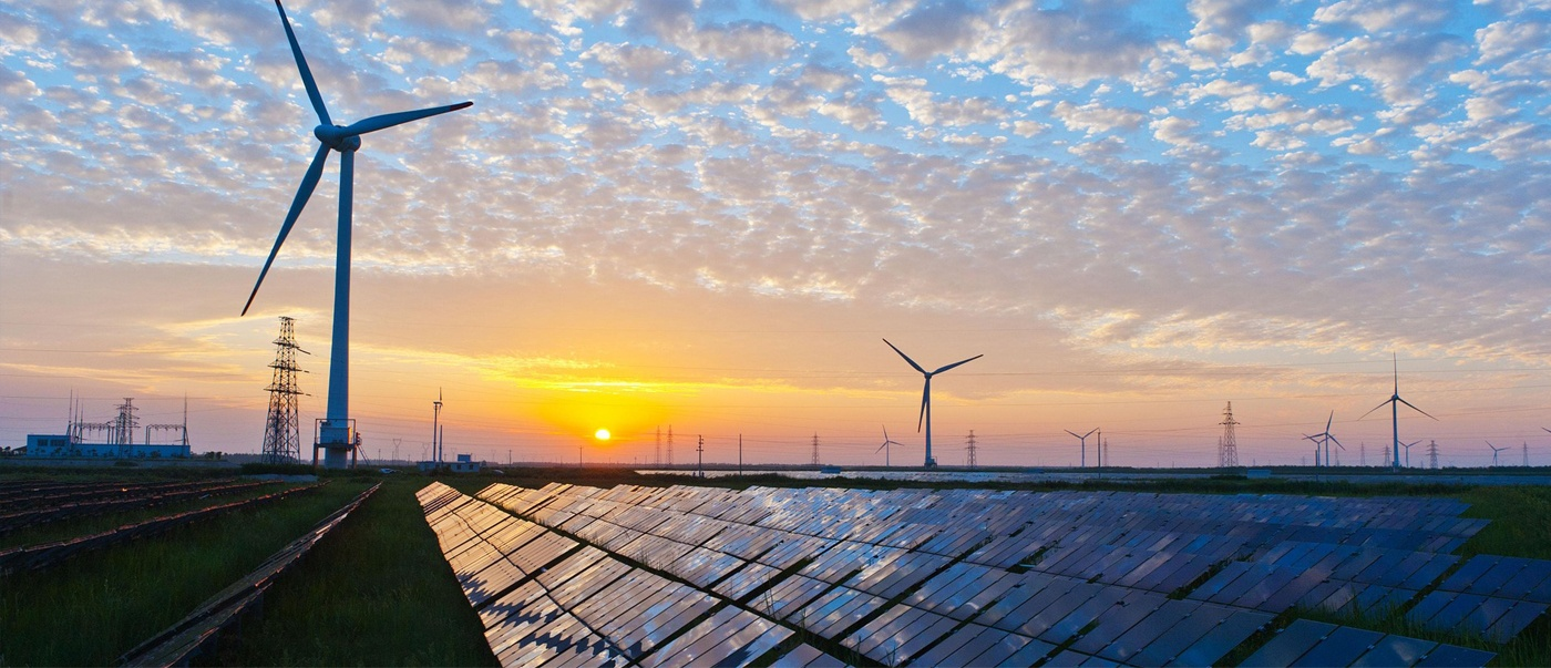 RENEWABLE ENERGY AND BUILDING