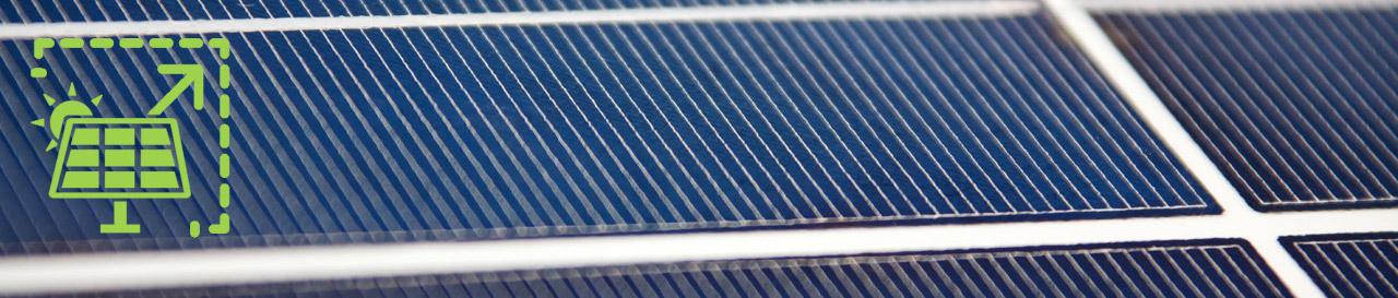 Tecphy - Dimensionnement photovoltaïque