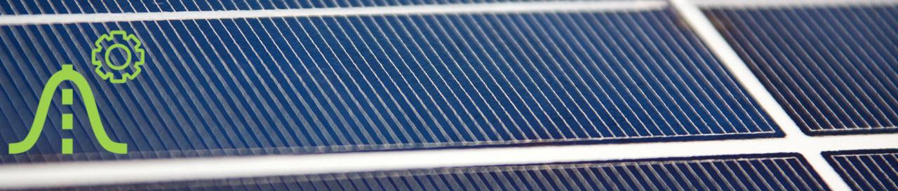 Plateforme de monitoring et contrôle d'installation solaire