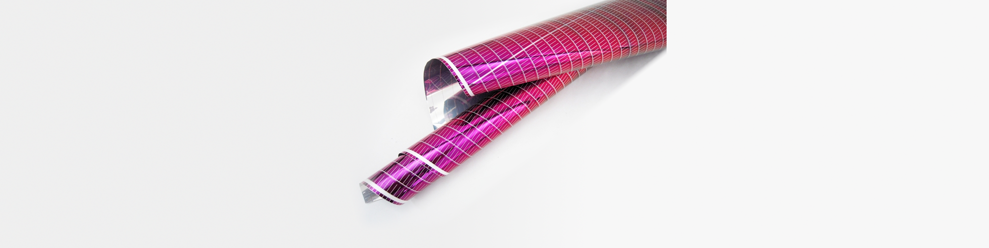 Tecphy Panneau solaire souple